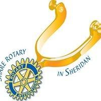 Sheridan Wyoming Rotary Club