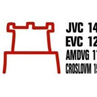 Jvc 14 - Evc12 - Amdvg 11 - Croslovm 19   Vacuum Conference