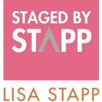 S T A G E D by S T A P P - Lisa Stapp