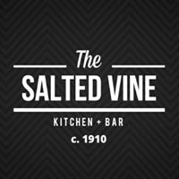 The Salted Vine Kitchen + Bar