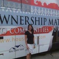 Charity Sodano-REALTOR Berkshire Hathaway SW MI Northern IN Real Estate