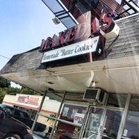 Makeda's