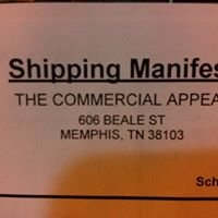 The Commercial Appeal Memphis Tennessee