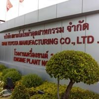 Siam Toyota Manufacturing Co., Ltd.