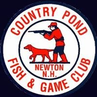 Country Pond Fish and Game Club