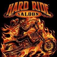 The Hard Ride Saloon