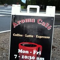 Aroma Cafe Trussville