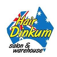 Hair Dinkum Salon and Warehouse