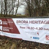 Brora Heritage