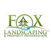 Fox Landscaping LLC.  8605012213 & 8609106218