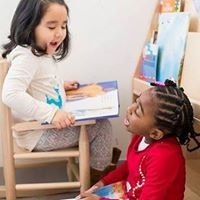 Breakthrough Montessori Public Charter School