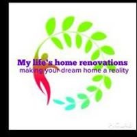 My life's home renovations
