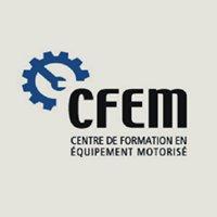 Centre de formation en équipement motorisé (CFEM)