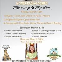 Ellerbe Lions Club Raceway