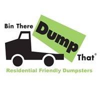 Bin There Dump That Kitchener-Waterloo