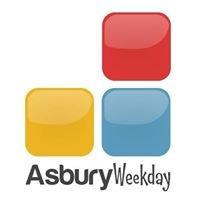 Asbury Weekday