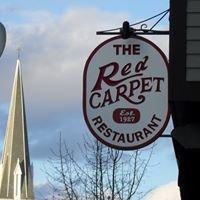 Red Carpet Restaurant