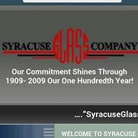 Syracuse Glass Co. Inc.