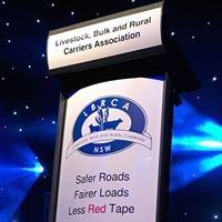 Livestock, Bulk and Rural Carriers Association