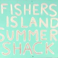 Fishers Island Summer Shack
