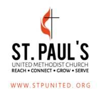 St Pauls United Methodist Church