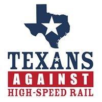 Texans Against High-Speed Rail
