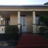 Charleston Senior Citizens Home