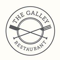 The Galley - Seaside Restaurant & Pizzeria