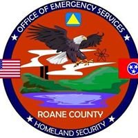 Roane County (TN) Office of Emergency Services & Homeland Security
