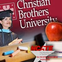 Department of Education at Christian Brothers University