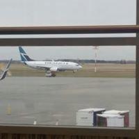 Edmonton International Airport (EIA) (YEG)