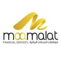 معاملات للخدمات المالية - Moamalat