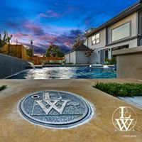 Living Water Custom Pools