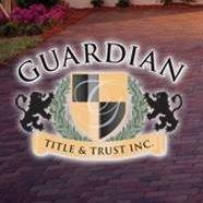 Guardian Title & Trust, Inc.