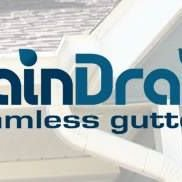 Raindrain Seamless Gutters