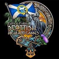 Central Florida Scottish Highland Games