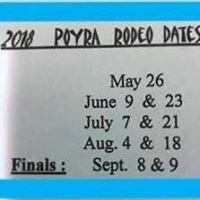 Penn-Ohio Youth Rodeo Association