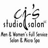 Cj's Studio Salon LLC