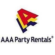 AAA Party Rentals