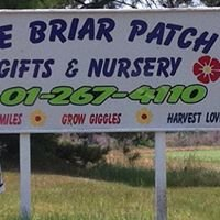 The Briar Patch Gifts, Florist, & Nursery