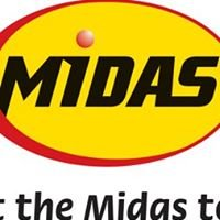 Midas Capital Blvd