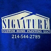 Signature Custom Home Painting & Remodeling