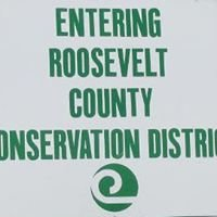 Roosevelt County Conservation District