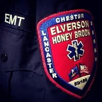 Elverson-Honey Brook Area EMS