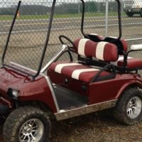 Fairway Carts, Parts, & More