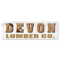 Devon Lumber Co.