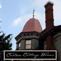 Custom Cottage Homes