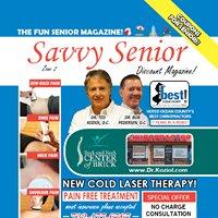 Savvy Senior Discount Magazine