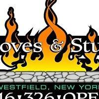 Stoves & Stuff