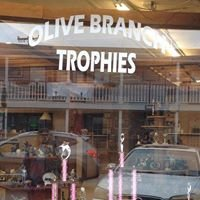 Olive Branch Trophies